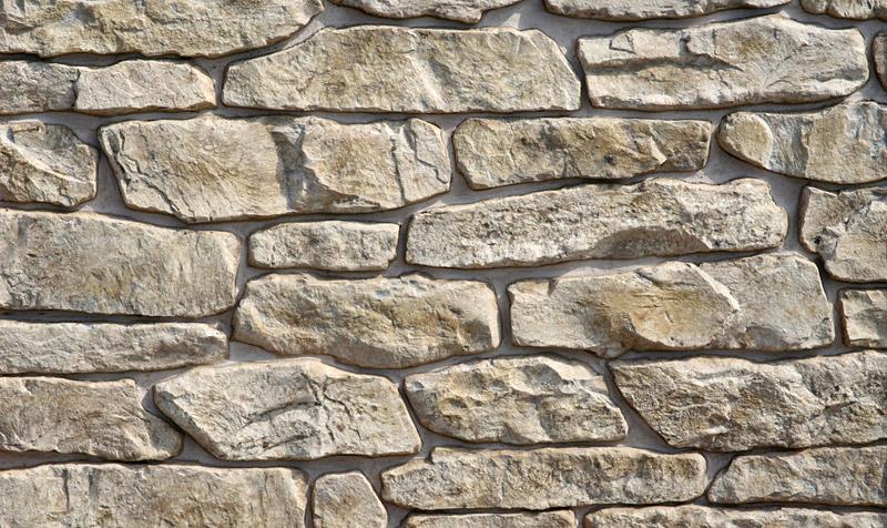 Umel kame exkluz vne obkaldy imituj ce pr rodn for Wandverblender steinoptik